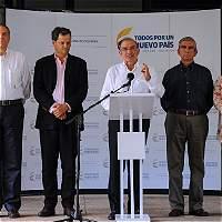 'El problema de las Farc hoy es con la gente': Humberto de la Calle