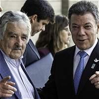José Mujica dice que viajará a La Habana para reunirse con las Farc