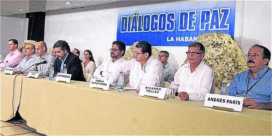 Diario 'El País' de España pide acelerar diálogos de paz