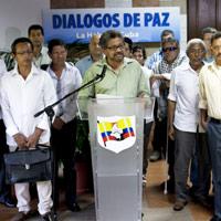 Propuesta de Farc sobre reclusión abre el debate