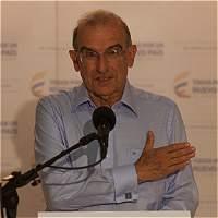 'La Comisión de la Verdad no es un camino a la impunidad': De la Calle