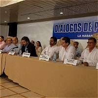 Las Farc proponen implementar acuerdo sobre drogas