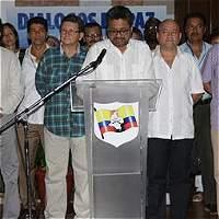 'Vinimos a Cuba a alcanzar la paz, a ponerle fin a la guerra'