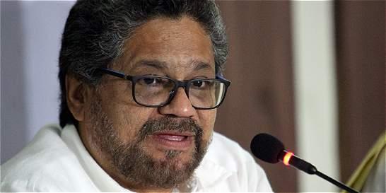 Farc dicen que Congreso desconoce a otros responsables del conflicto