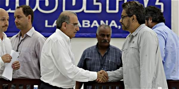 Análisis de la jornada histórica de Santos con Timochenko en La Habana