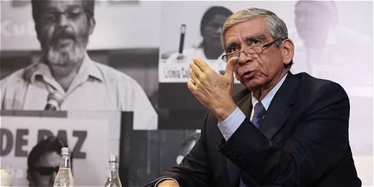 'Revisión de doctrina militar no es ninguna imposición de La Habana'