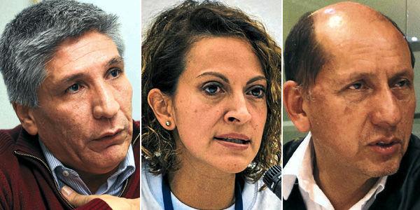 Tres víctimas del conflicto opinan sobre el acuerdo con las Farc