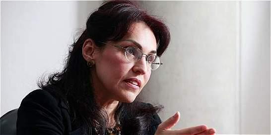 'El perdón es un acto de exquisita democracia': Viviane Morales