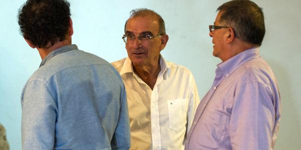 El acuerdo del Gobierno y las Farc para la búsqueda de desaparecidos era muy esperado por las víctimas.
