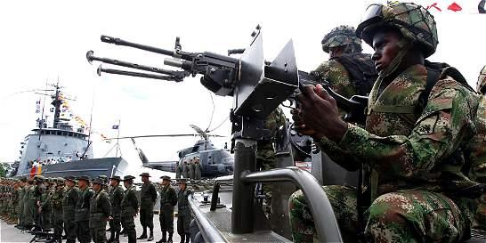 ¿Qué pueden hacer las Fuerzas Militares en el posconflicto?