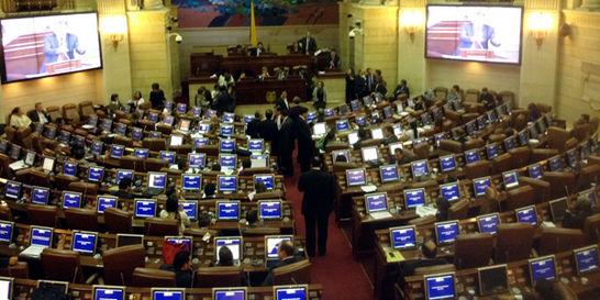 Debate por curules directas en el Congreso para Farc