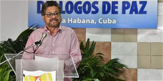 'Queremos decirles a los colombianos que cometimos errores': 'Márquez'