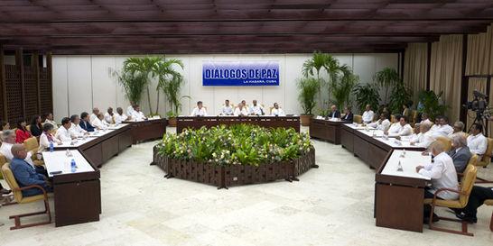 Negociación de paz, entre La Habana y los medios de comunicación