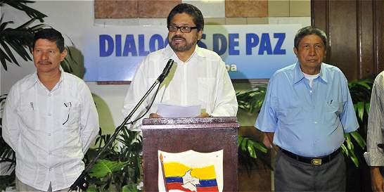 Colombianos siguen sin creer en voluntad de las guerrillas