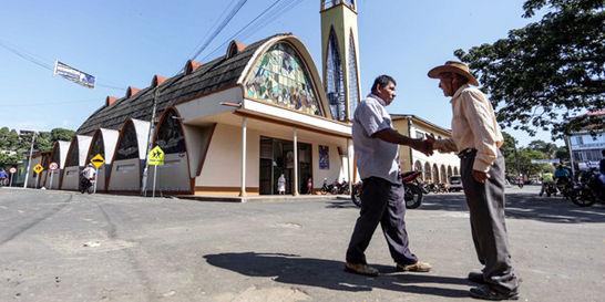 Las Farc aflojan el control social en el Caguán