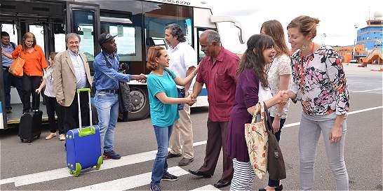 Comisión de víctimas viajó a Cuba para anuncio de nuevo acuerdo de paz