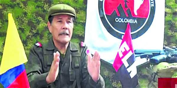 Agenda de negociación entre el Eln y el Gobierno está acordada: Gabino