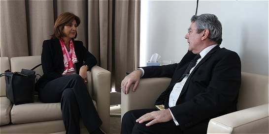 'Lo importante es que misión de ONU coincida con acuerdo final'