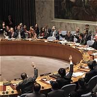 Las claves de la decisión de la ONU de verificar el cese del fuego