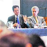 Lo de La Guajira 'no fue un pequeño 'impasse' ': Comisionado de Paz