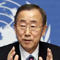 'En el 2011, la paz parecía una posibilidad muy remota'
