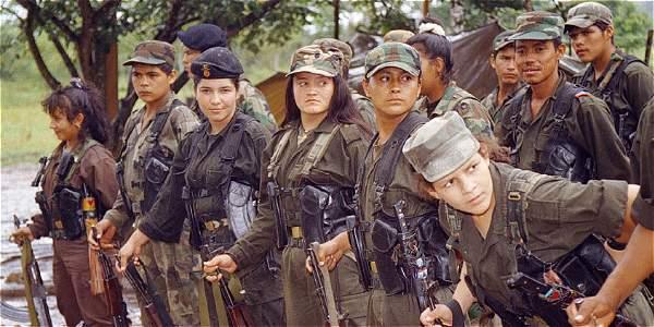 Los excombatientes de las Farc permanecerán en las zonas donde operaban, es decir, en regiones como Huila, Caquetá, Putumayo, Cauca y Norte de Santander de los cuales son oriundos.