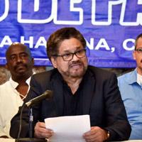 'Las Farc no se niegan a ponerle una fecha límite al desarme total'