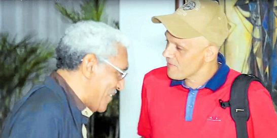 Con el 'Paisa' en Cuba, discuten cómo proteger a Farc en posconflicto
