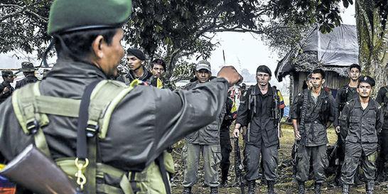 Gobierno y Farc, cerca de acuerdo de fin del conflicto