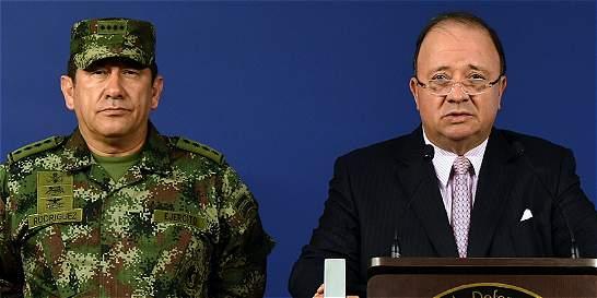 Ataque de las Farc a soldados llegará a mesa de negociaciones