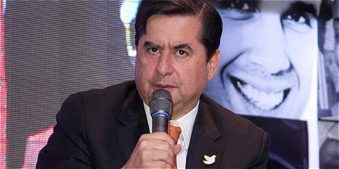 'No hay problemas de consecutividad': Juan Fernando Cristo