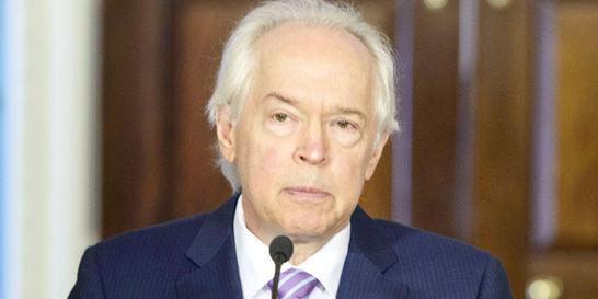 'Acuerdo especial para blindar proceso de paz tiene apoyo de EE. UU.'