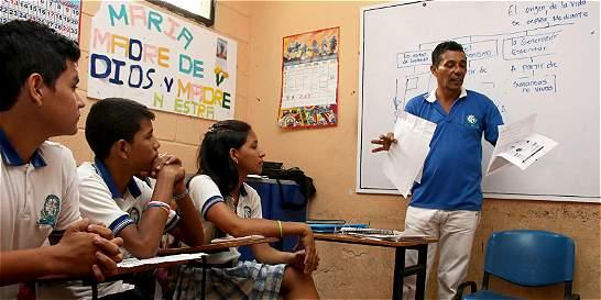 Pacificación y educación: claves para legitimar el proceso paz