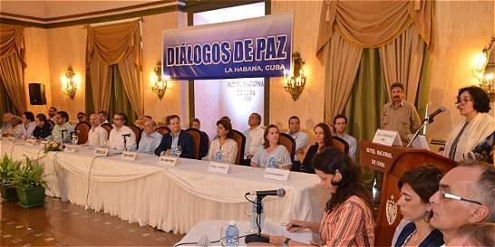 Gobierno y Farc están cerca de acuerdo sobre cese bilateral de fuego