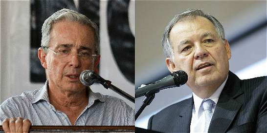 Uribe prefiere esperar y Ordóñez mantiene sus críticas