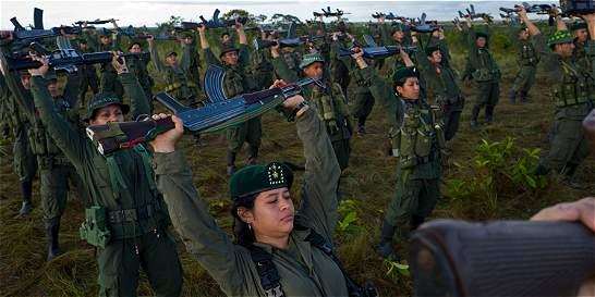 El paso a paso para la dejación de armas de las Farc