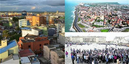 ¿En qué lugar de Colombia se firmará el acuerdo final?