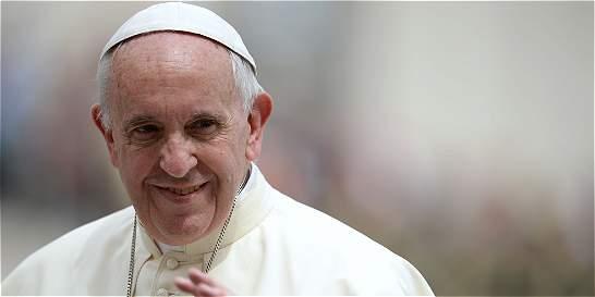 Papa pide que se blinde acuerdo con Farc para no regresar a la guerra