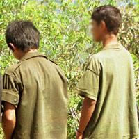 Gobierno y Farc crearán programa para menores que dejen las armas