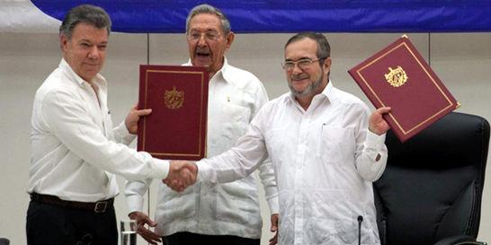 Los tres desafíos inmediatos que enfrenta el proceso de paz