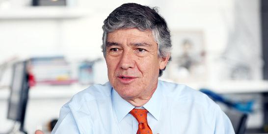 Es necesario despolitizar la paz: Fabio Villegas