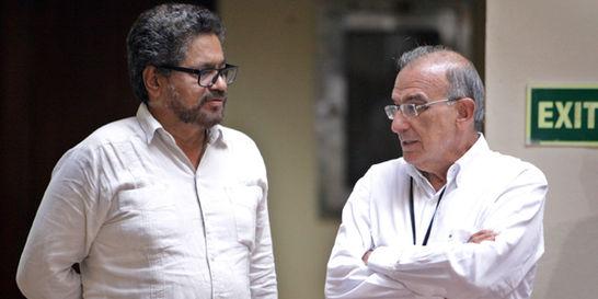 'Los jefes de las Farc sí harán política': Humberto de la Calle