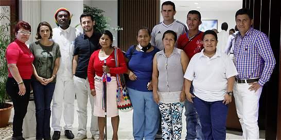 Mesa de diálogos de La Habana anunciará enfoque de género en acuerdos
