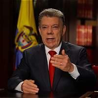 'Las Farc son una gente muy complicada': Santos