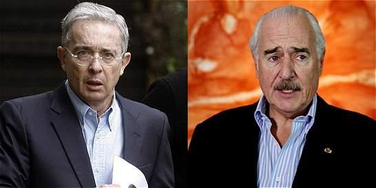 Dirigentes envían carta a Uribe y Pastrana criticando proceso de paz
