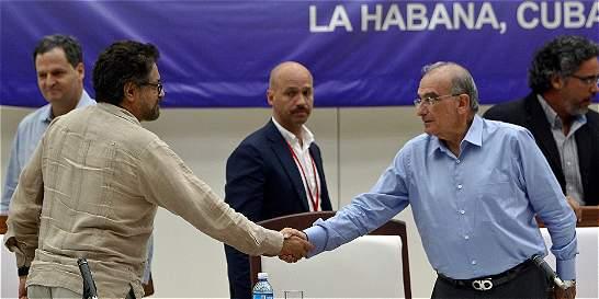 Los días finales del proceso de paz con las Farc