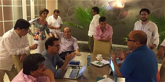 Reacciones en redes sociales tras cierre de negociaciones en La Habana