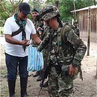 Cese bilateral del fuego, el paso para la firma final de la paz