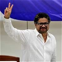 'Esperamos que el Eln pueda encontrar un camino para la paz': Márquez
