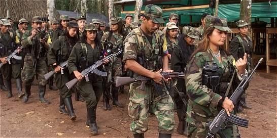 Protocolo de cese el fuego incluye entregar equipos satelitales a Farc
